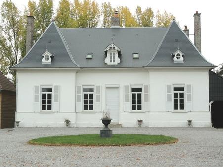 vente maison REGION AILLY LE HAUT CLOCHER 309500 €