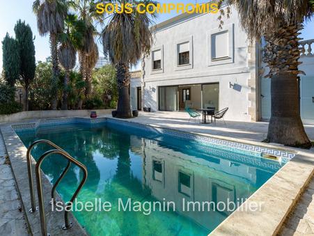vente maison MARSEILLE 8EME ARRONDISSEMENT 1095000 €