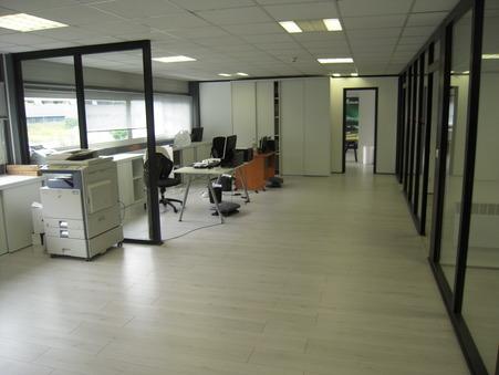 location Locaux - Bureaux LORMONT 290m2 3170€