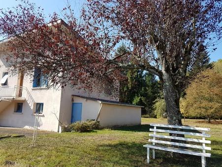 vente maison AUBIN 90m2 68000€