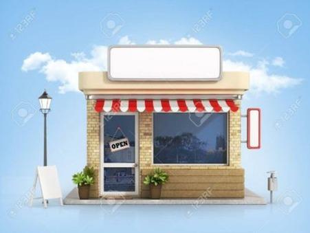 vente local ST GEORGES DE DIDONNE 0m2 336000€