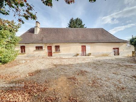 Vente maison STE ALVERE  130 800  €