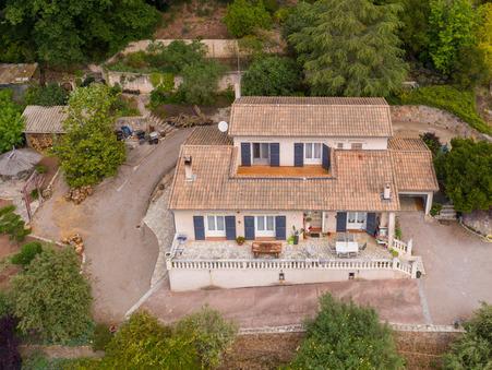 A vendre maison LA MOTTE  470 000  €
