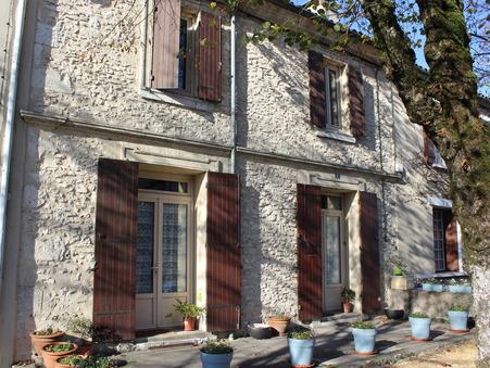 Vente maison CASTILLONNES  136 250  €