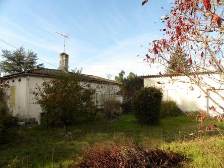 Acheter maison CASTELJALOUX 60 000  €