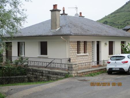A vendre maison MARCILLAC VALLON  262 000  €