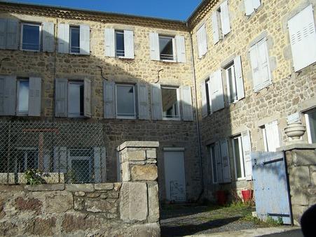 vente maison MONTFAUCON EN VELAY 210000 €