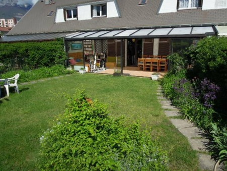 Acheter maison echirolles  296 000  €