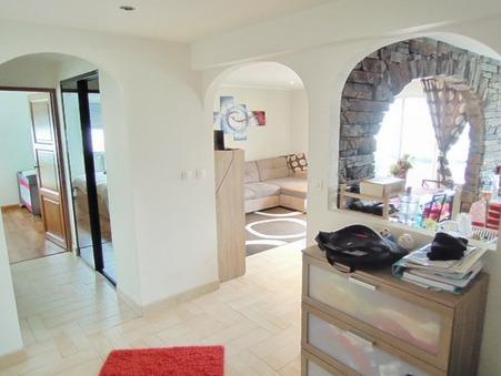A vendre appartement grenoble 68 m²  155 000  €