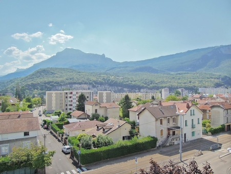 Vends appartement fontaine 81 000  €