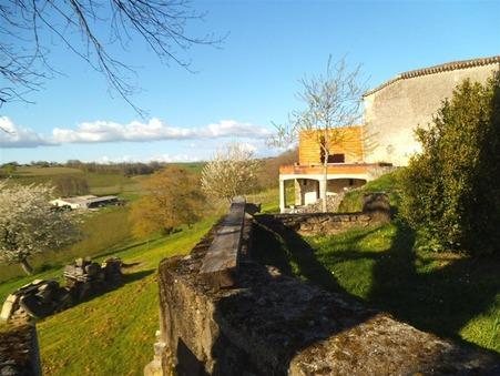 Vente maison MONSEGUR 95 400  €