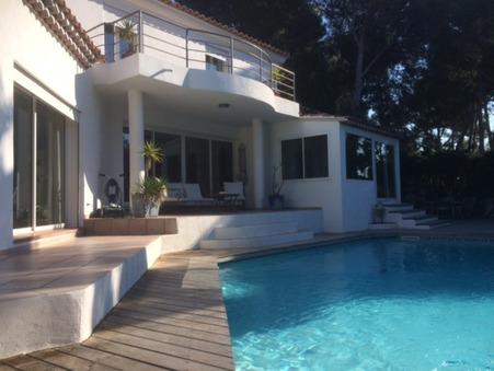 Vente maison SANARY SUR MER 1 442 000  €