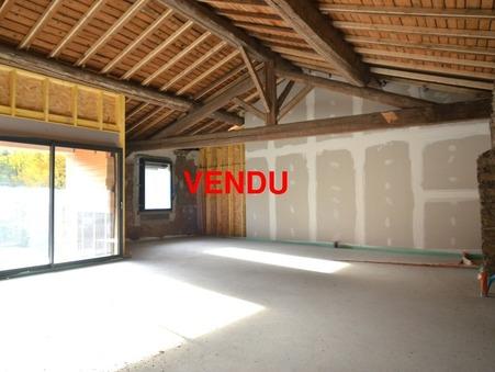 vente appartement Chatillon 54.52m2 113505€