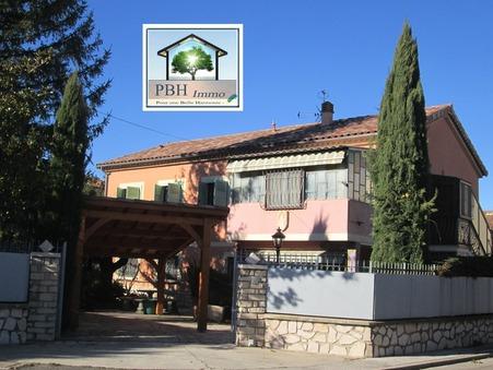 Vendre maison BRIGNOLES  291 000  €