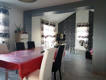 vente maison SAINT-JULIEN-L-ARS 100m2 169000€