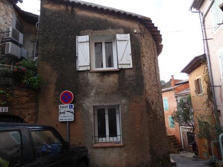 Acheter maison LES ARCS 38 000  €