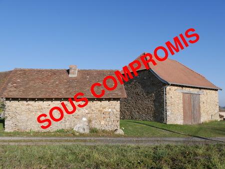 vente maison COUSSAC BONNEVAL 74m2 76000€