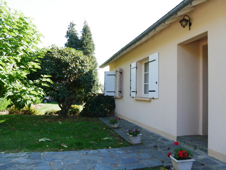 vente maison PAYZAC 90m2 91000€