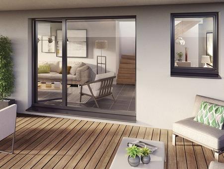 A vendre maison Toulouse 81 m²  337 000  €