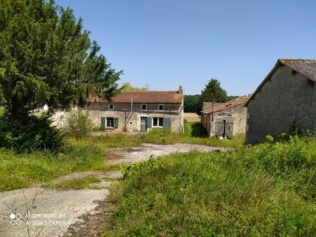 vente maison VALDIVIENNE 120m2 89000€