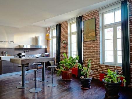 Acheter appartement LA ROCHELLE  393 750  €