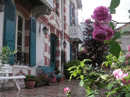 vente maison BOURGES 299m2 577500€