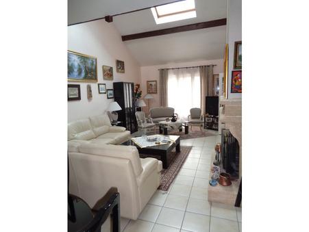 vente maison Le plessis trevise 130m2 472000€