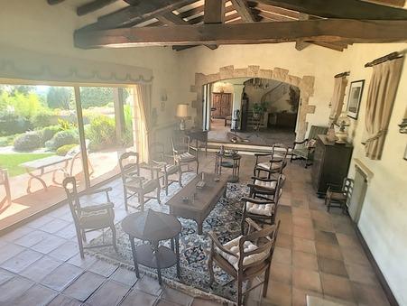 Vends maison Saint-Paul-de-Vence 2 288 000  €