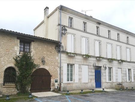 vente maison NANCRAS 260m2 278250€