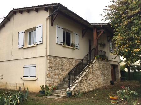 A vendre maison BERGERAC  183 600  €