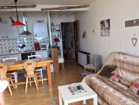 vente appartement SUPER BESSE 34m2 96000€