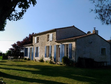 Achat maison SABLONCEAUX 250 m²  341 250  €