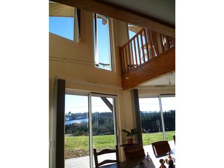vente maison AVEZE 144m2 248000€