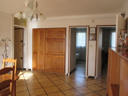 Vente appartement MARSEILLE 12EME ARRONDISSEMENT 56 m²  125 000  €