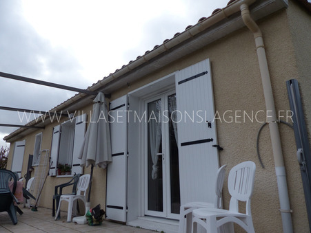 Vends maison MERIGNAC  367 500  €