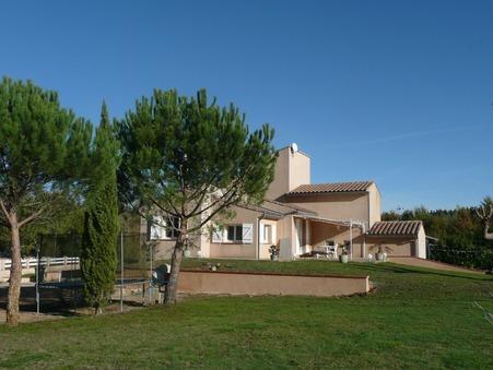 vente maison Paulhac 130m2 309000€