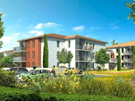 vente programme neuf Saint-Jean 64m2 236000€