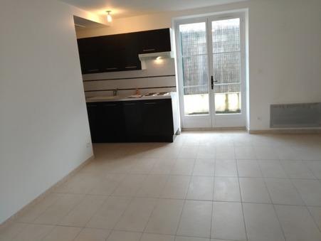 location appartement MELLO 40m2 554€
