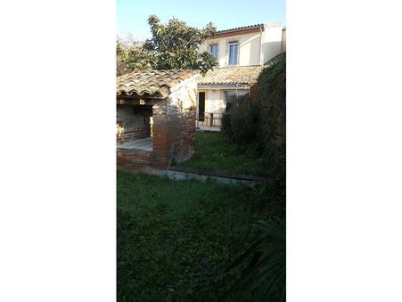 location maison Pechbonnieu 76m2 770€
