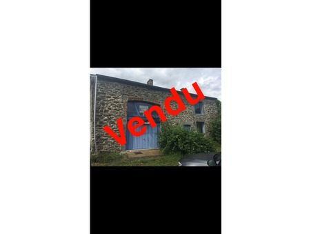 vente maison Hargnies 167000 €