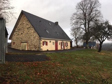 vente maison TAUVES 250m2 262500€