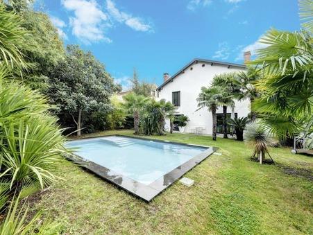 10 vente maison TOULOUSE 1090000 €