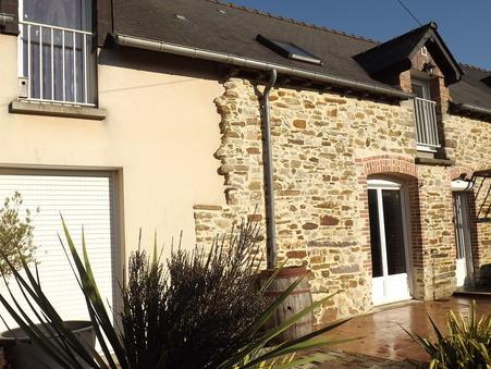 vente maison BAIN DE BRETAGNE 175m2 234500€