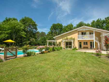 Acheter maison MIOS  779 000  €