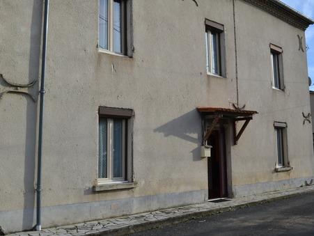 A vendre maison CARMAUX  105 000  €