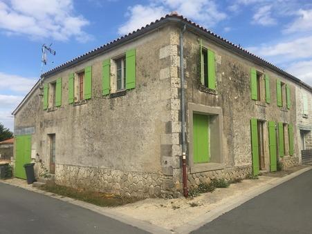 vente maison Courcon 189000 €