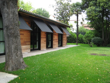 location maison TOULOUSE 1850 €