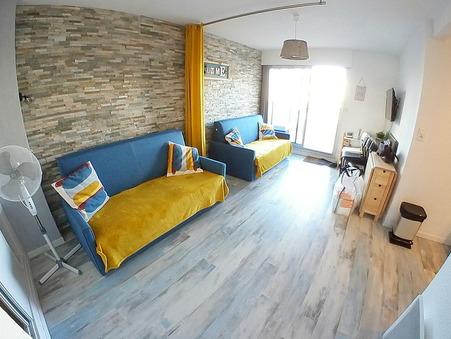 Vente maison PORT CAMARGUE  103 000  €