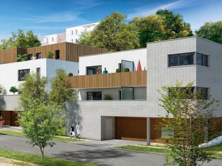 A vendre neuf RAMONVILLE SAINT AGNE  246 900  €