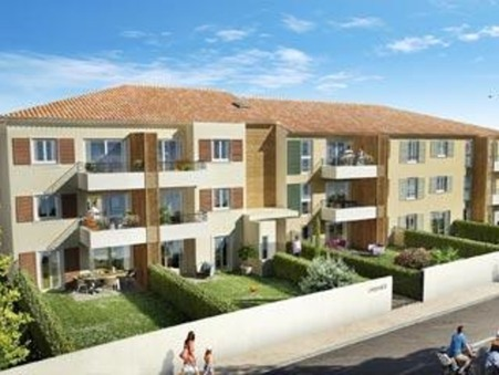 A vendre neuf OLLIOULES  194 000  €